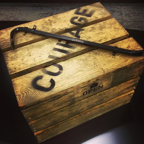Courage box