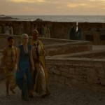 Game of Thrones Season 3 Daenerys in Astapor