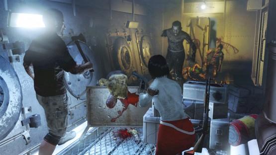 Dead Island: Riptide brings more undead action