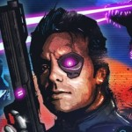 The Art of Being Self-Aware: How Far Cry 3 Blood Dragon Succeeds With its Craziness