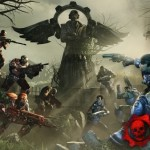 Gears of War: Judgment Call To Arms Map Pack Synopsis