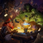 Blizzard Switches Gears with Hearthstone: Heroes of Warcraft
