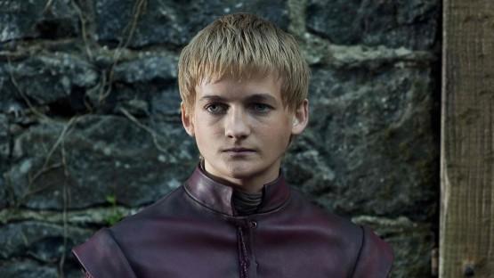 Game of Thrones Joffrey Baratheon