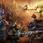 League of Leviathyn: Episode 3 – Blade of Dismay