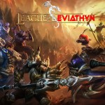 League of Leviathyn: Episode 4 – Kings of Slam