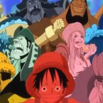 One Piece Episode 589 The Worst Generation