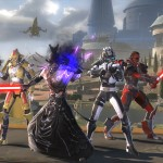 5 Reasons to Give Star Wars: The Old Republic Another Chance