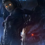 Blizzard Announces StarCraft II World Championship Series