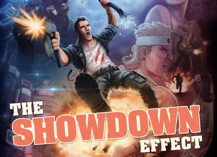 The Showdown Effect 1