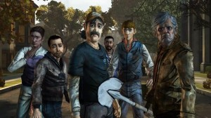 The-Walking-Dead ep 4 - before The Wolf Among Us