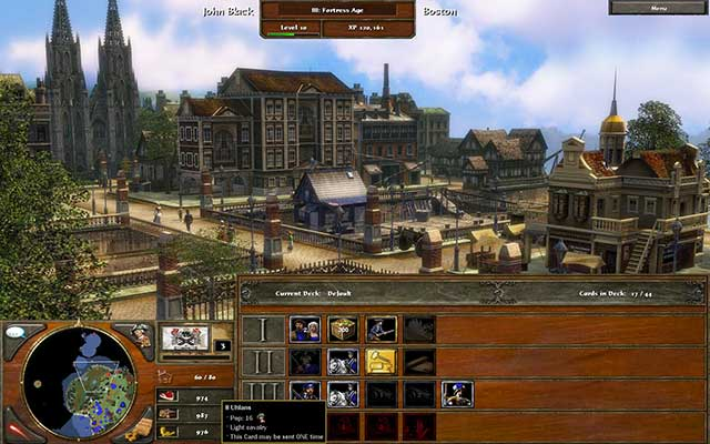 Oldies but Goodies: Age of Empires III