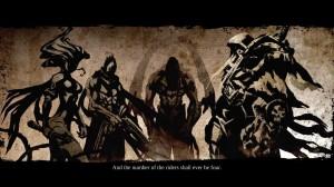 all four horsemen