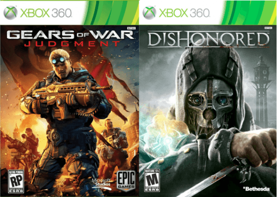 dishonored gow judgment