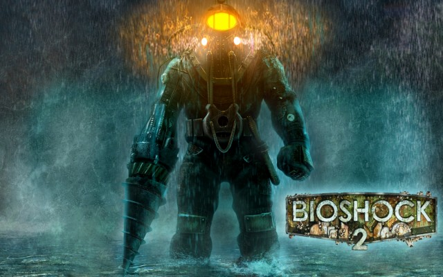At least we got to skip the obligatory sequel made by a different developer.  Man, could you imagine if somebody else tried to tackle BioShock?