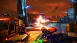 blood dragon far cry 3