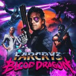 Ubisoft Releases 80′s Themed Far Cry 3 Blood Dragon Trading Cards