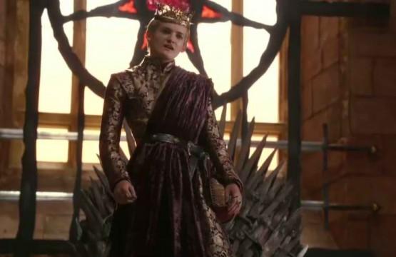 Game of Thrones King Joffrey