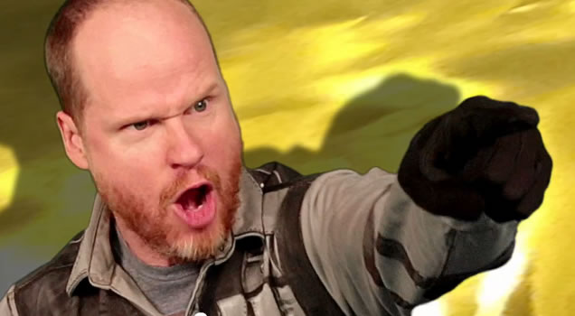What Project Should Joss Whedon Do Next?