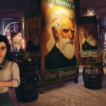 Plot vs. Characters – A Case Study of Bioshock Infinite and Grand Theft Auto IV