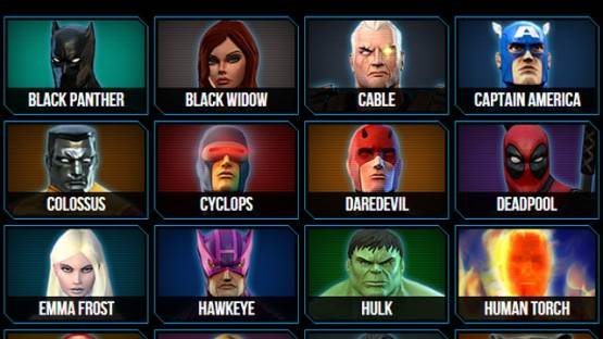 marvel-heroes-team