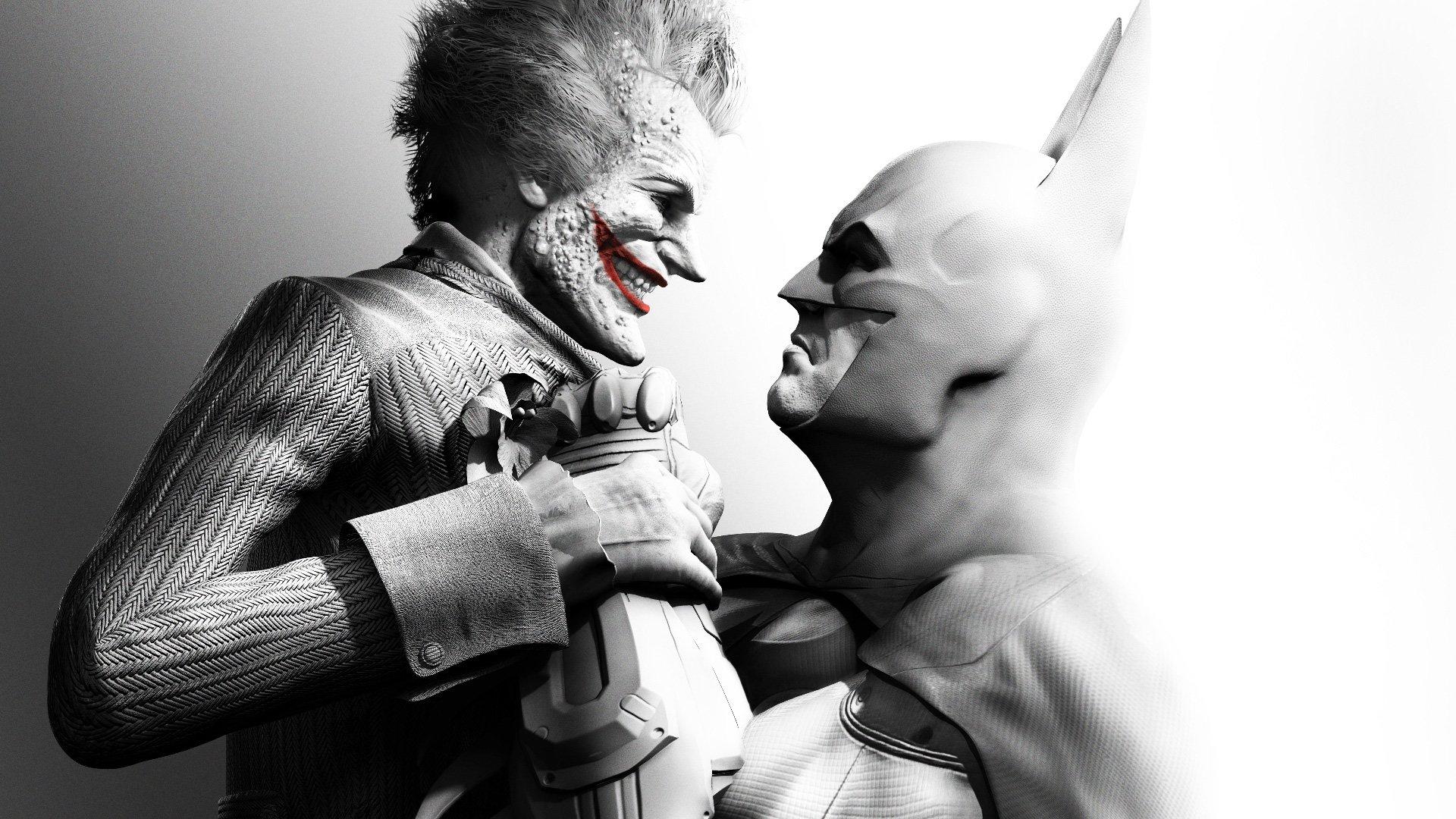 Покупатели Nvidia GeForce получат Batman: Arkham Origins