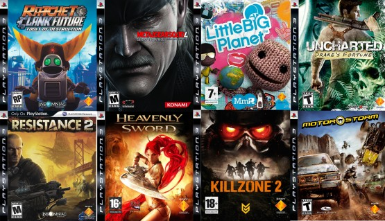 ps3-exclusives