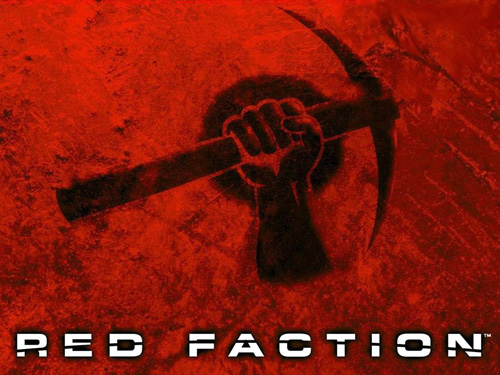 Red Faction - another franchise acquired by Nordic Games