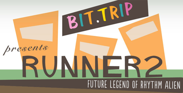 Bit.Trip Presents: Runner 2 Future Legend of Rhythm Alien Review: On its Way to Being a Legend Today