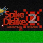 SpikeDislike 2 Developer Clashes with IGN Over Game's Coverage