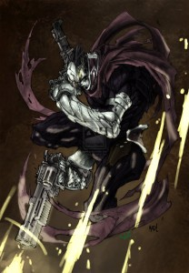 strife picture