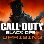 What Does Your $15 Get You in Black Ops II's Uprising DLC?