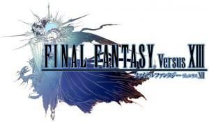 Final Fantasy Versus logo