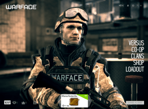 warface-menu