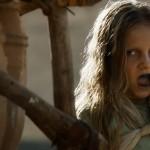 Game of Thrones Season 3 Blue Lips of the Warlocks