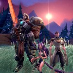 The Most Anticipated MMOs in 2013
