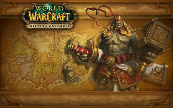 wow mogu loading screen