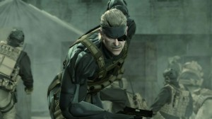 Metal Gear Solid: HD Collection came out on both platforms, but it only had MGS2, MGS3, and Peace Walker.