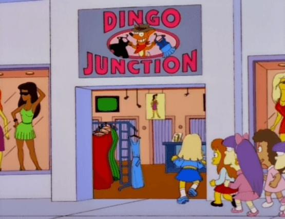 Dingo_junction