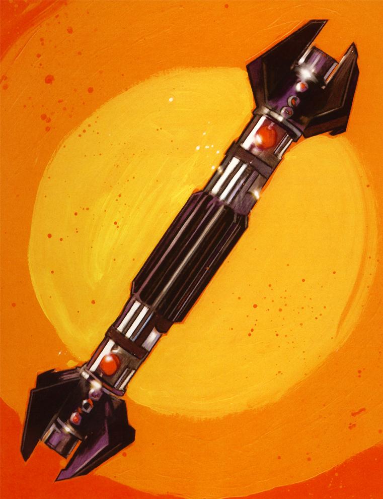 how to change lightsaber color kotor