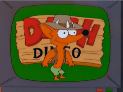 dash dingo