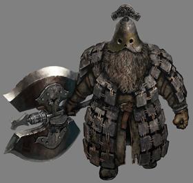 Dwarf?