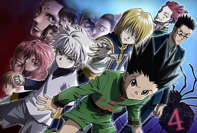 Hunter X Hunter The Phantom Rouge Review: A Great Vision Slighted