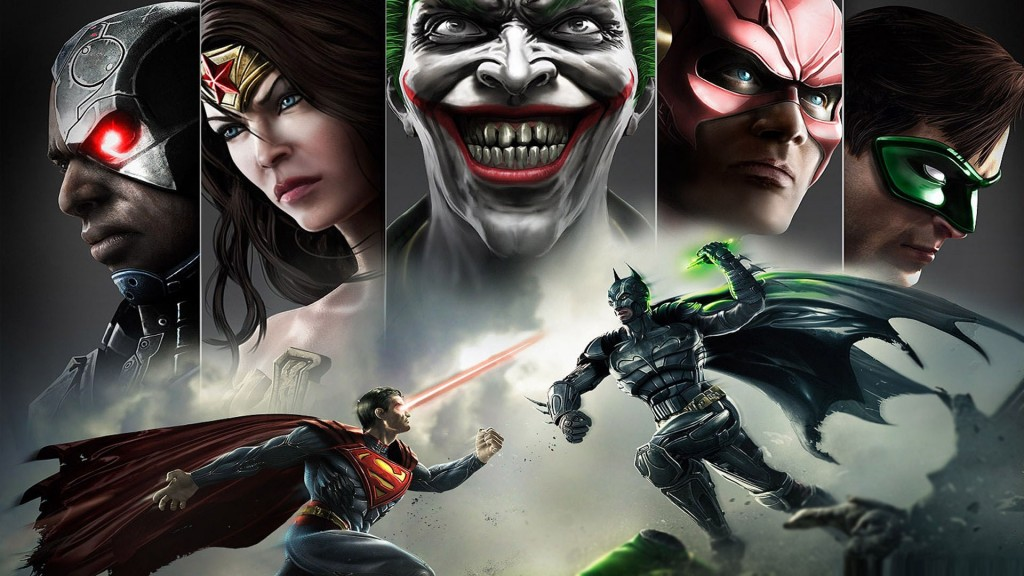 10 Obscure DC Characters Who Need To Be In Injustice: Gods