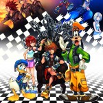 Kingdom Hearts HD 1.5 ReMIX Set For Release on September 10th in North America