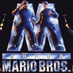Super Mario Bros. Movie