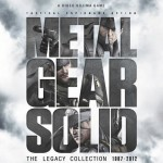 Metal Gear Solid: Legacy Collection Coming to PS3, But Not Xbox 360