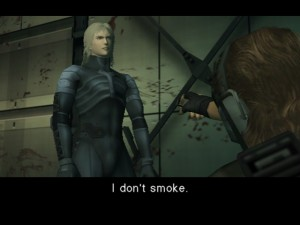 I think the immense backlash to Raiden was somewhat of a knee jerk reaction.