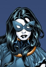 Nightshade Pictured: Not Batgirl