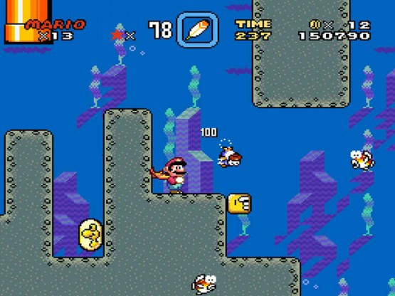 snes-super-mario-world-1