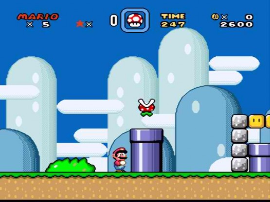 snes-super-mario-world-2